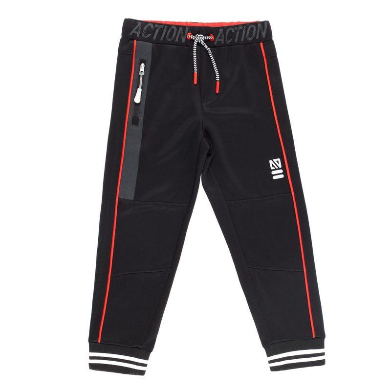 Active Pants 4-6y