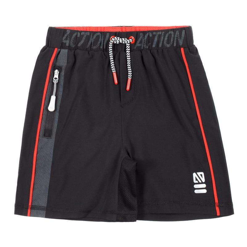 Active Shorts 4-6y