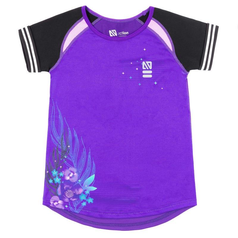 Active T-Shirt 4-6y