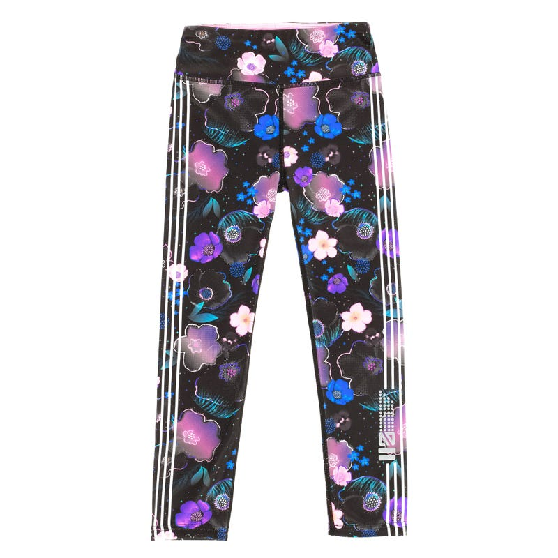 Active Printed Leggings 4-6y