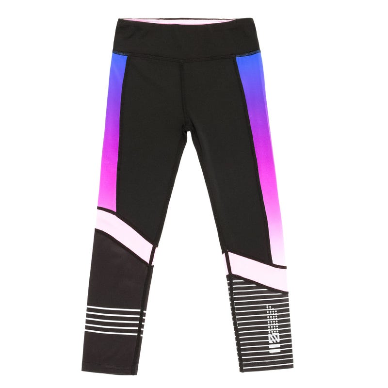Legging Action 7-12ans
