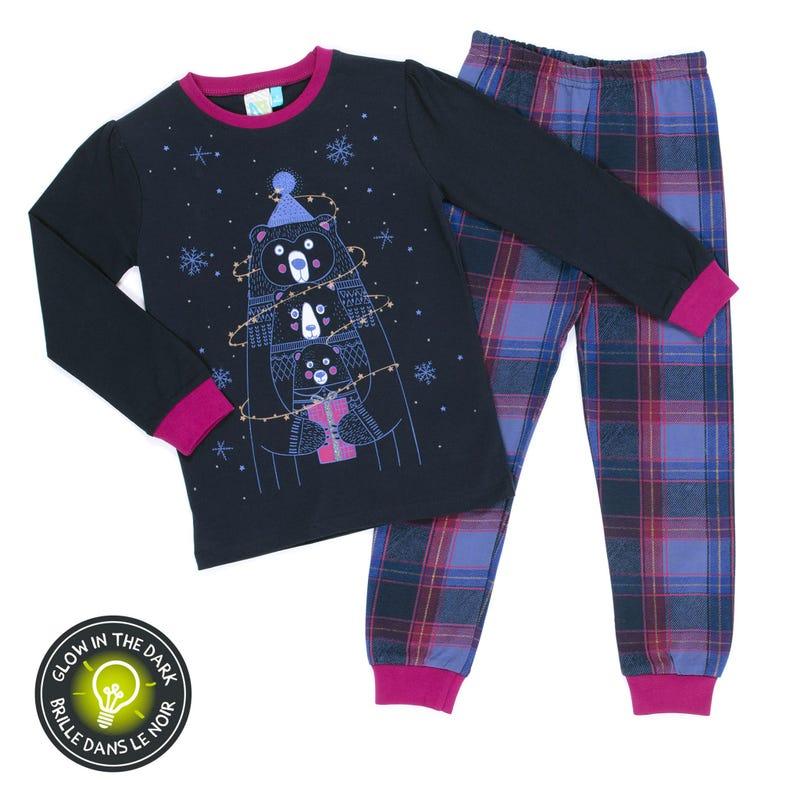 Pyjamas Ours 12-24m