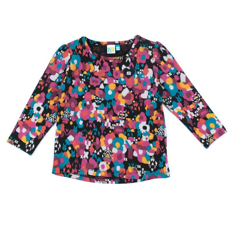Peru Long Sleeves T-Shirt 3-24m