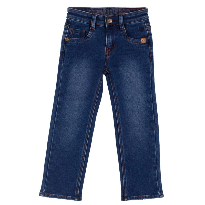 To The Point Jeans 2-6