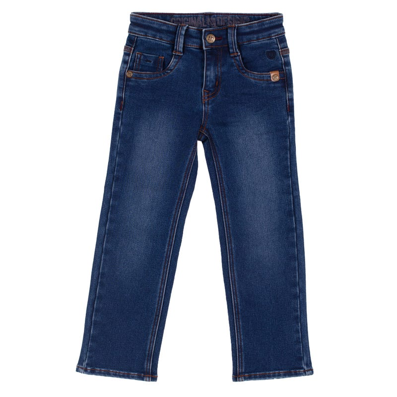 To the Point Jeans 7-12