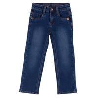 Jeans Droit au But 7-12