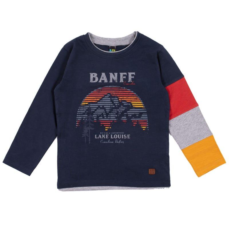 Banff T-Shirt 2-6