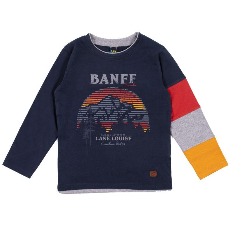 Banff T-Shirt 7-12