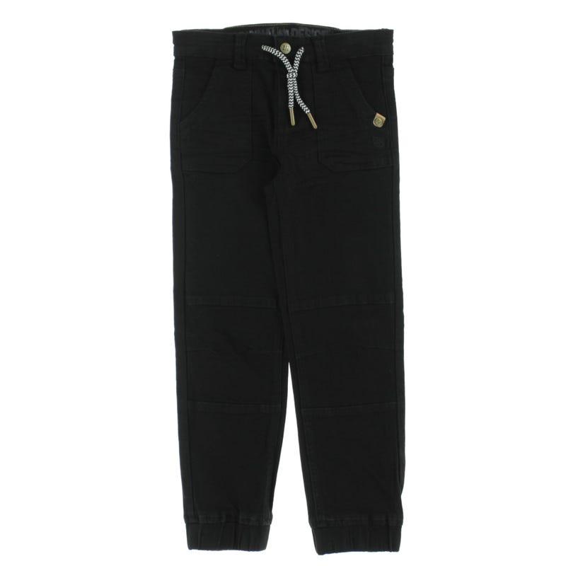 Pantalon Jogger Vacances 7-12ans
