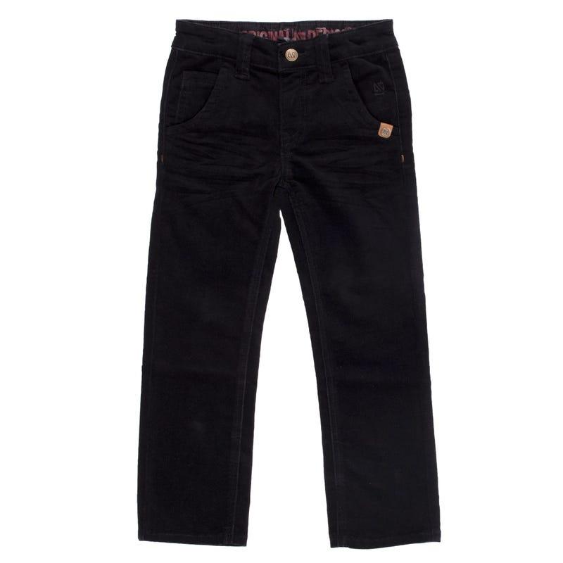 Pantalon Gentleman 7-12ans