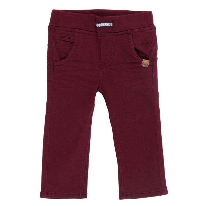 Pantalon Pente 3-24mois