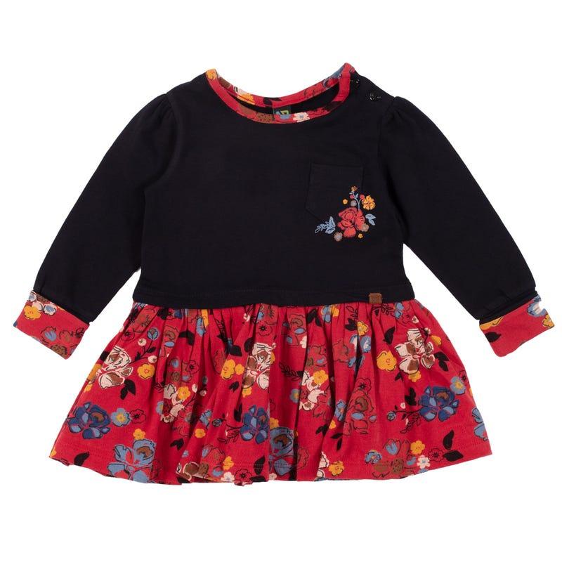 Countryside Dress 3-24m