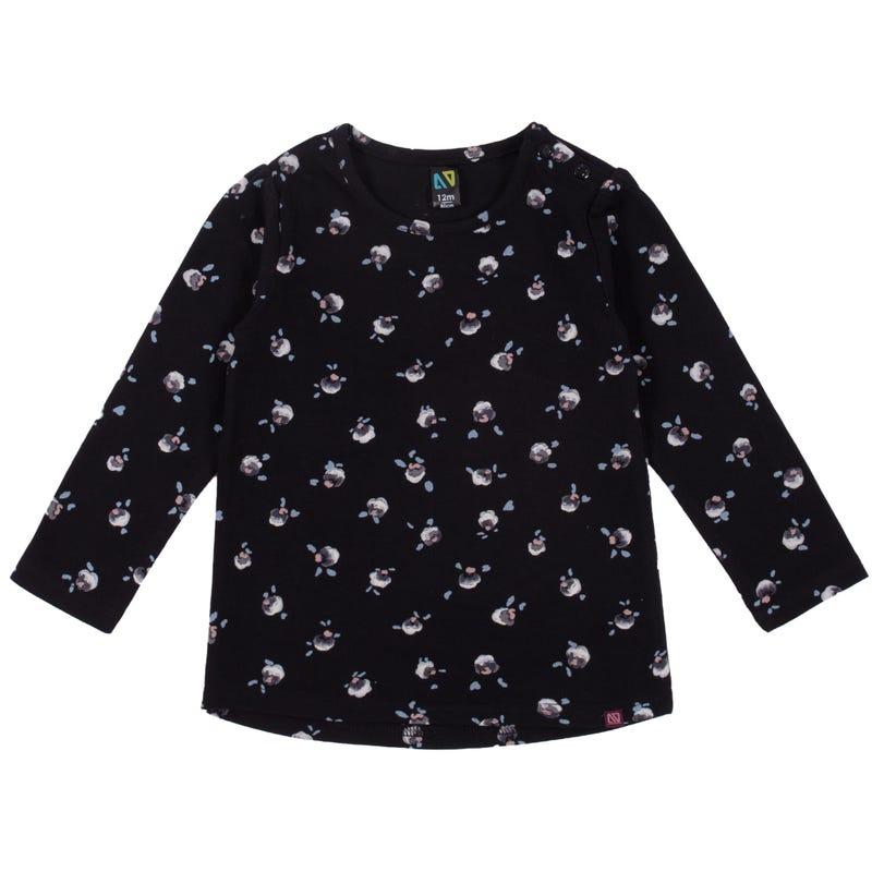 Romance T-Shirt 3-24m
