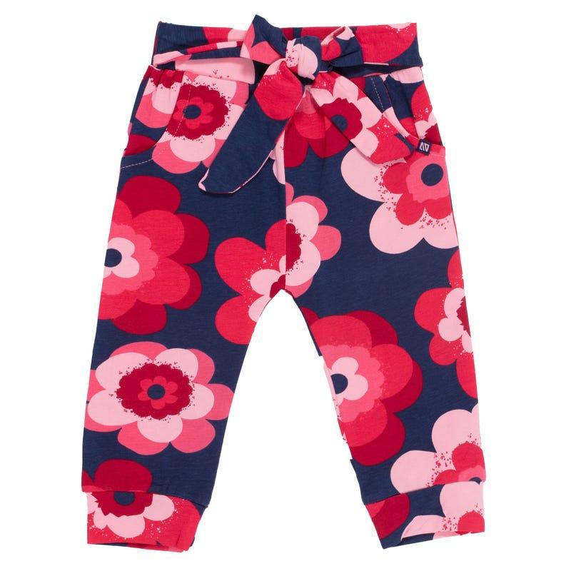 Lollipop Evolutive Pants 3-24m