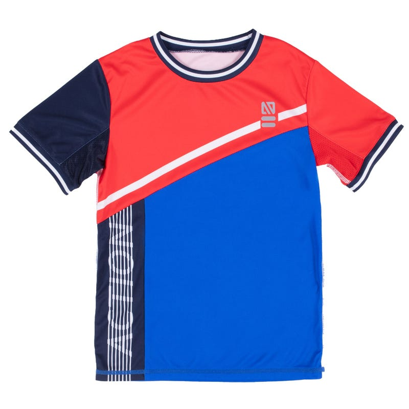 Action ColorBlock T-shirt 7-12