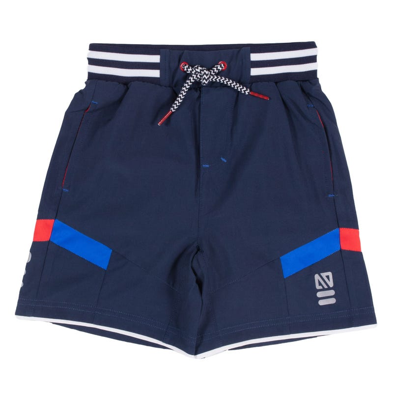 Action Shorts 4-6x