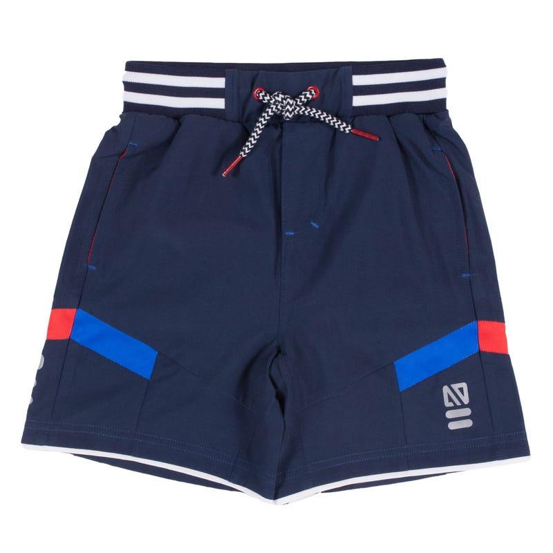 Action Shorts 7-12