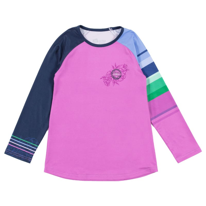 T-shirt Manches Longues Active 7-12ans