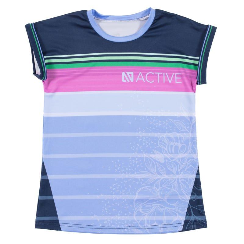 Active T-shirt 4-6x
