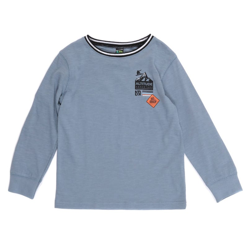 Altitude T-Shirt 2-6y