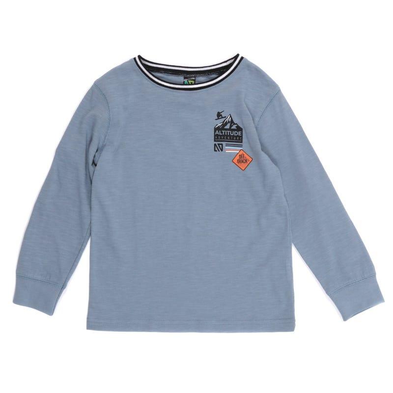Altitude T-Shirt 7-12y