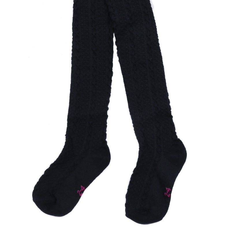 Collant Tricot Campagne 8-12ans