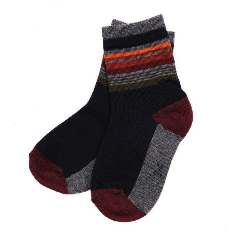 Nature Hero Socks 3-24m