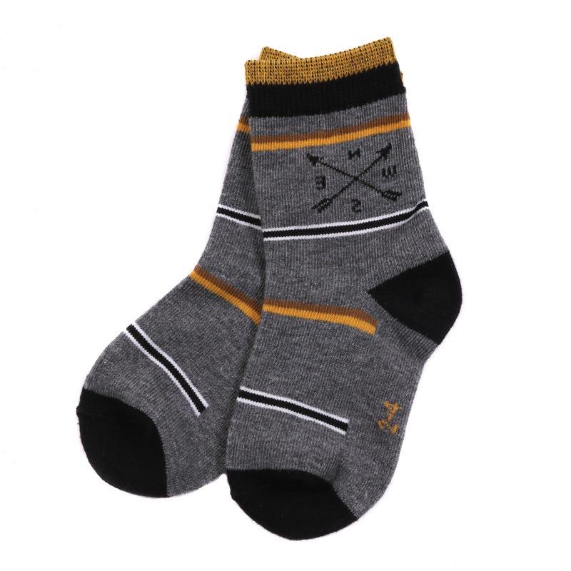 El Rancho Socks 3-24m