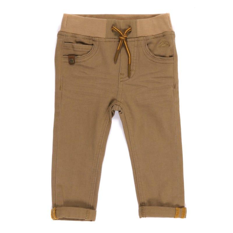 Pantalon Montagne 6-24mois