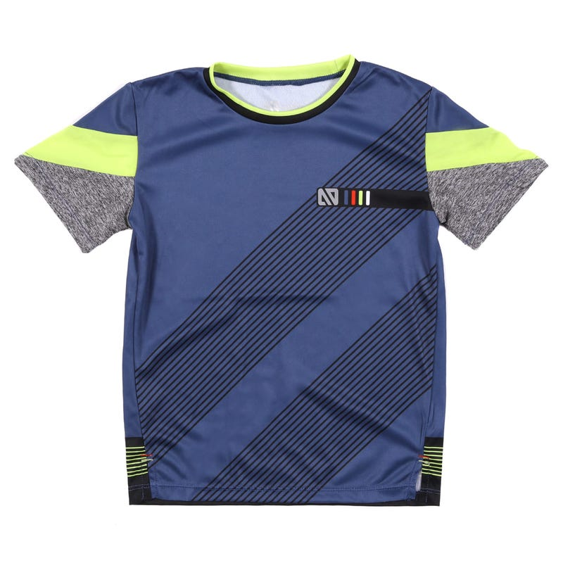 T-Shirt Action 7-12ans