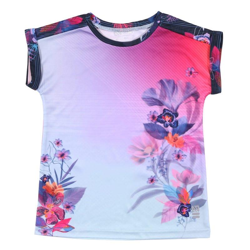 T-Shirt Imprimé Sport & Chic 4-6ans
