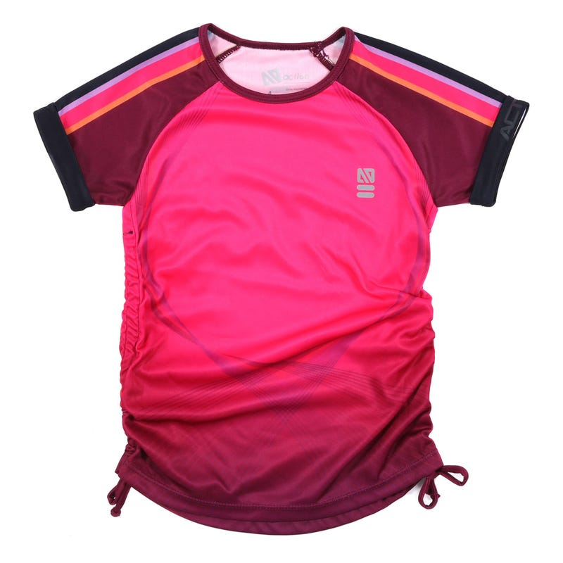 T-Shirt Sport & Chic 4-6ans
