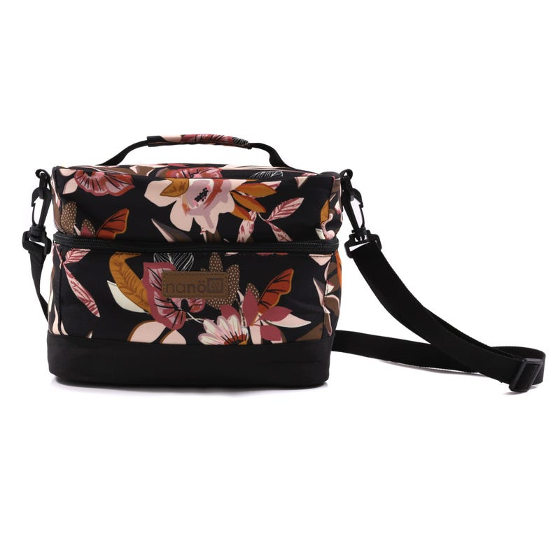 Flowers Lunch Box