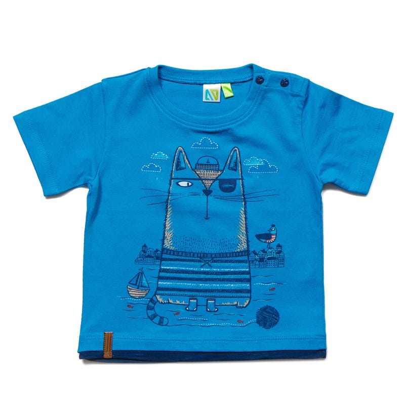 Marin Shirt 3-24m