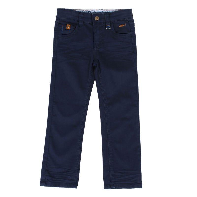 Pantalon Monaco 2-6x