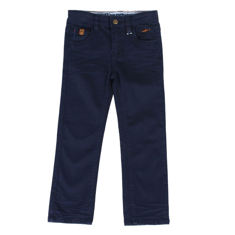 Monaco Pants 2-6y
