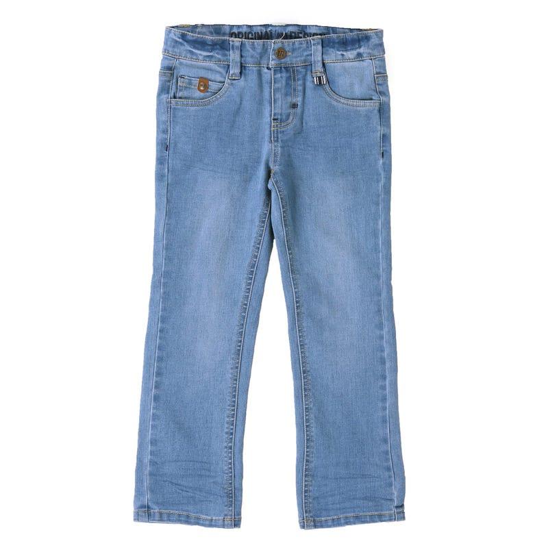 Monaco Jeans 2-6y