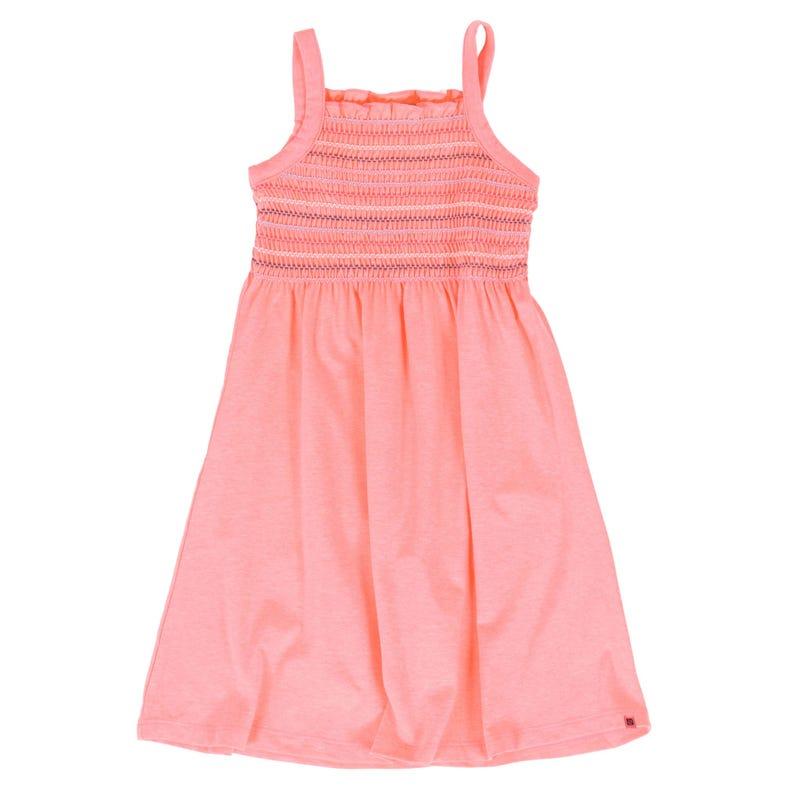 Hola Bahamas Dress 2-6y