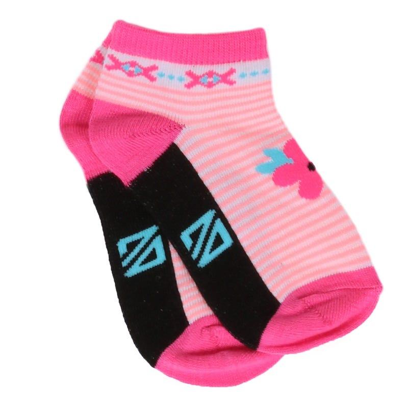 Hola Bahamas Socks 2-7y