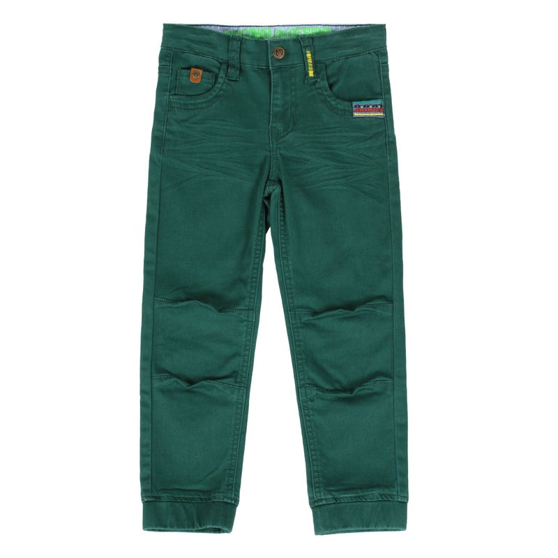 Pantalon Jogger Safari 2-6x
