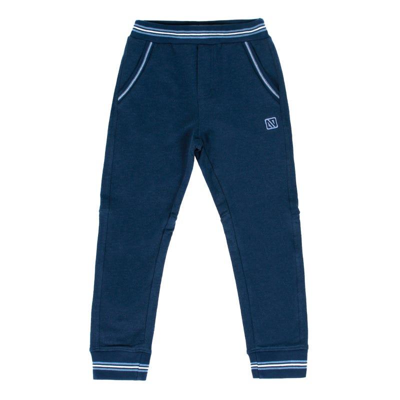 Pantalon Ouaté Safari 7-12ans