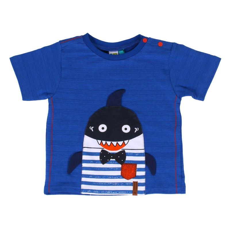 T-Shirt Horizon 3-24mois