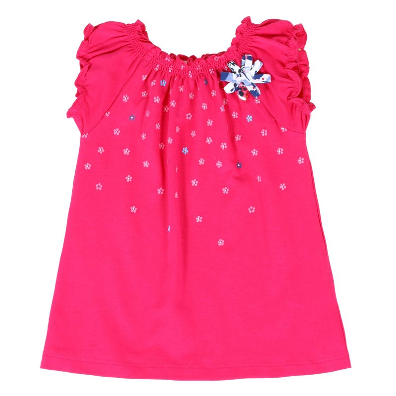 Magic Flowers T-Shirt 3-24m