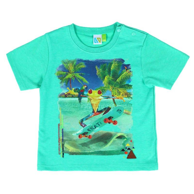 T-Shirt Savane 3-24mois