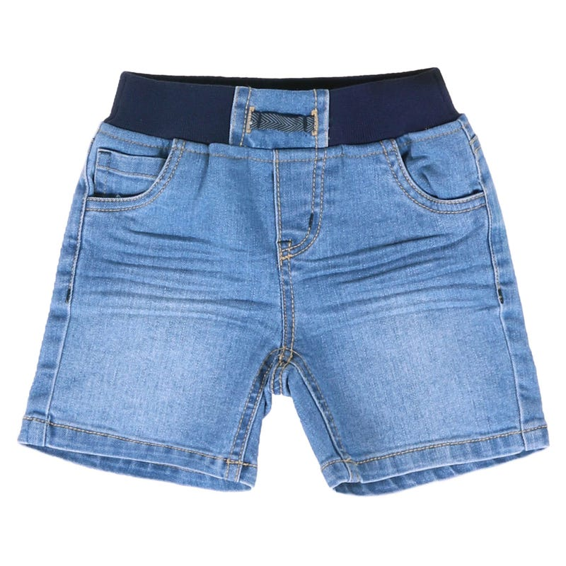 Savannah Friends Jeans Bermuda 3-24m