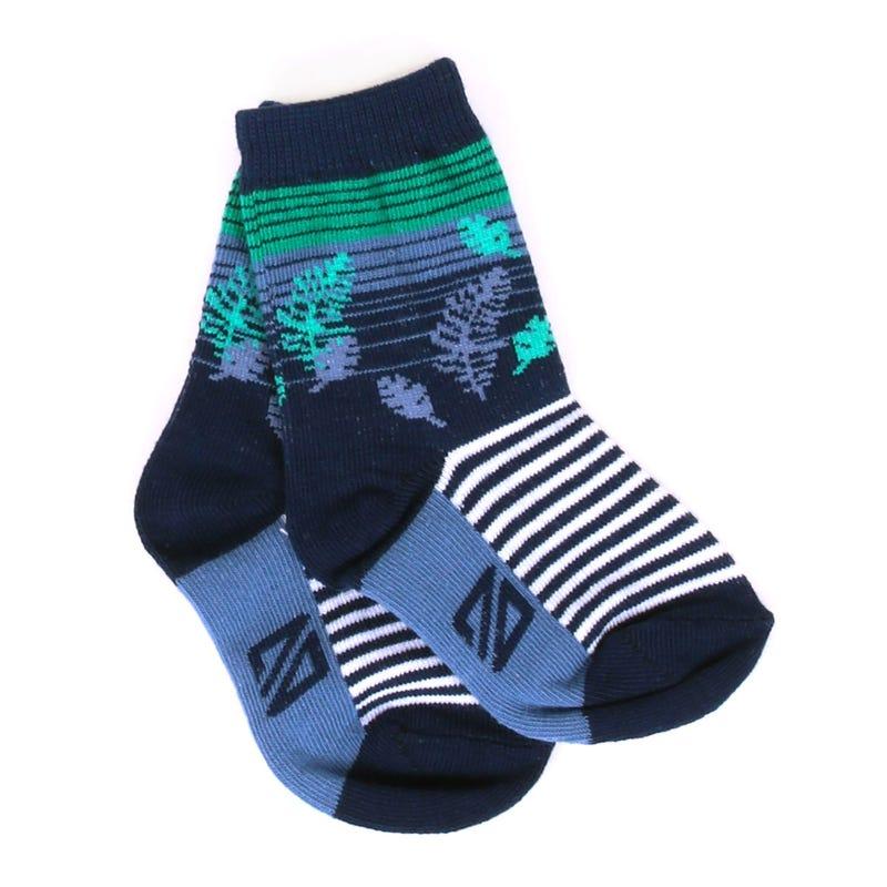 Savannah Friends Socks 3-24m