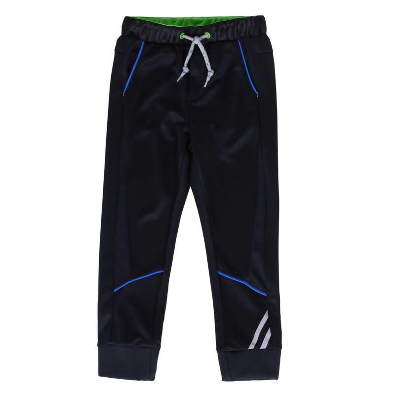 Pantalon Techno Sport 7-12ans