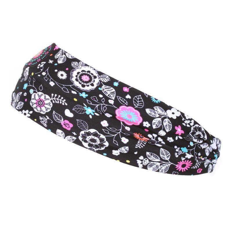Little Flowers Headband 2-6y