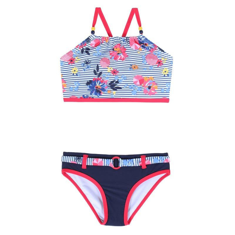 Nautical Bikini 7-14y