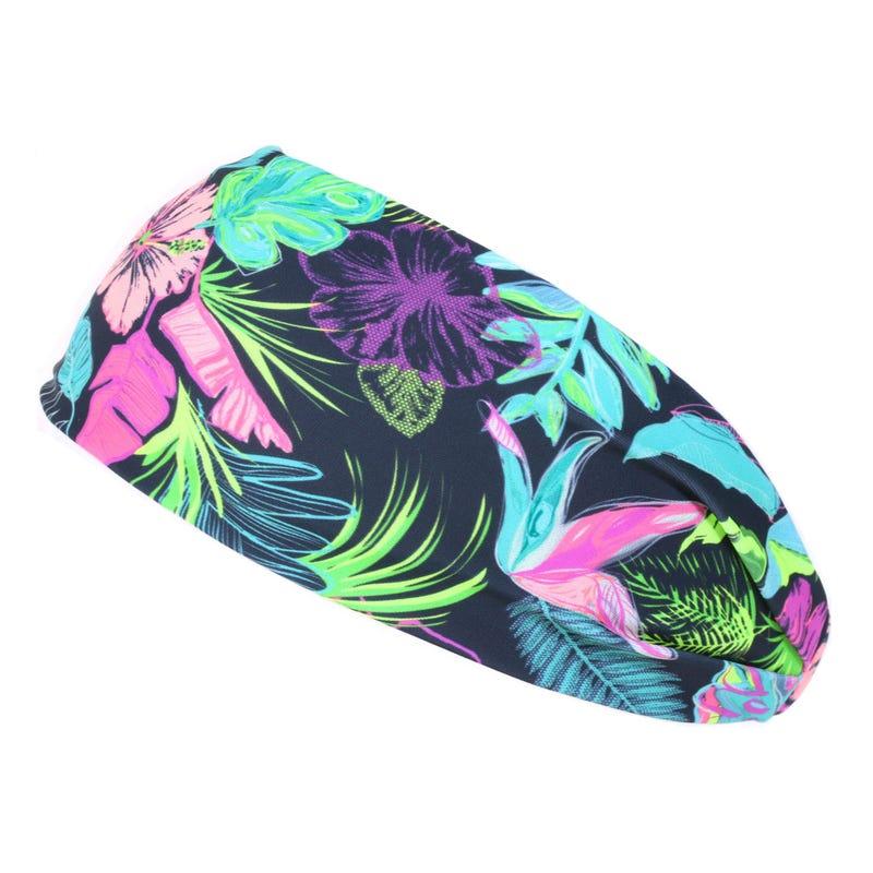 Hawaii Headband 2-6y
